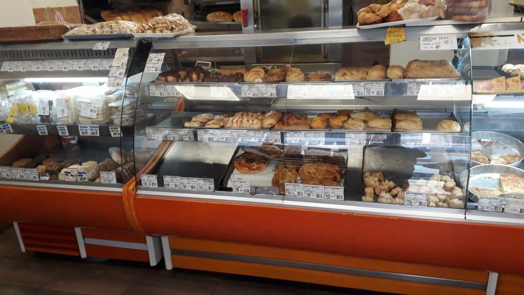 uredjenje pekare