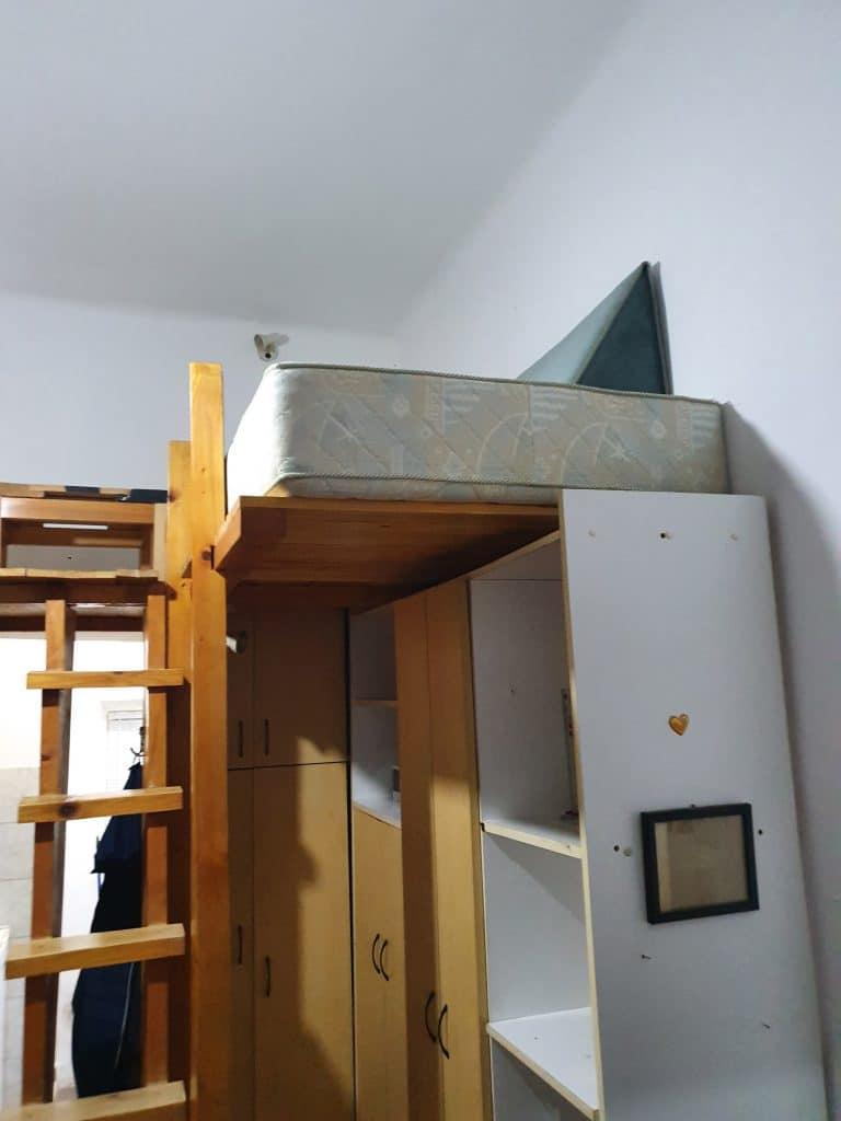 mali apartman